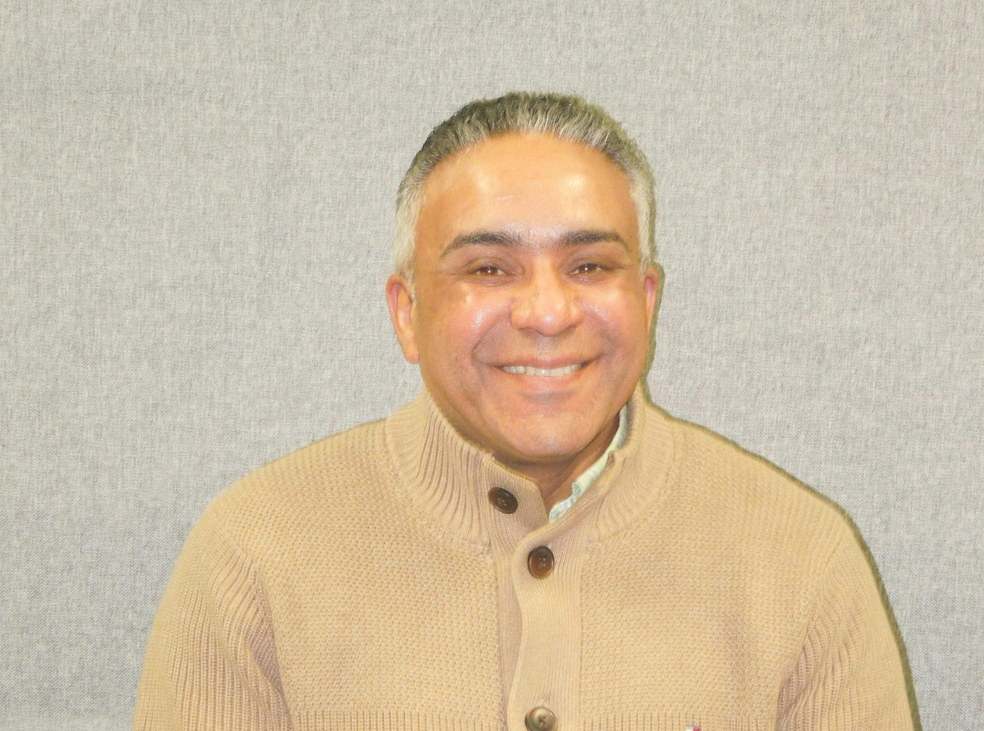 Victor Rodriguez Habilitation Specialist